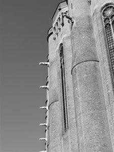 Albi a UNESCO World Heritage Site