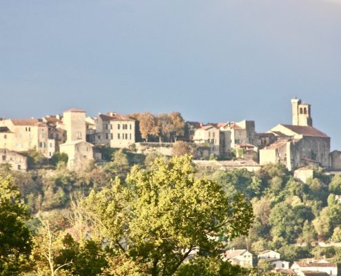 Cordes-sur-Ciel-Tarn to do & to see in the Tarn Albi Gaillac