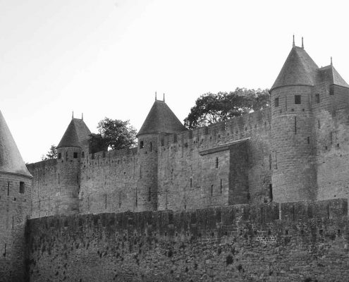 Carcassonne to do & to see in the Tarn Albi Gaillac