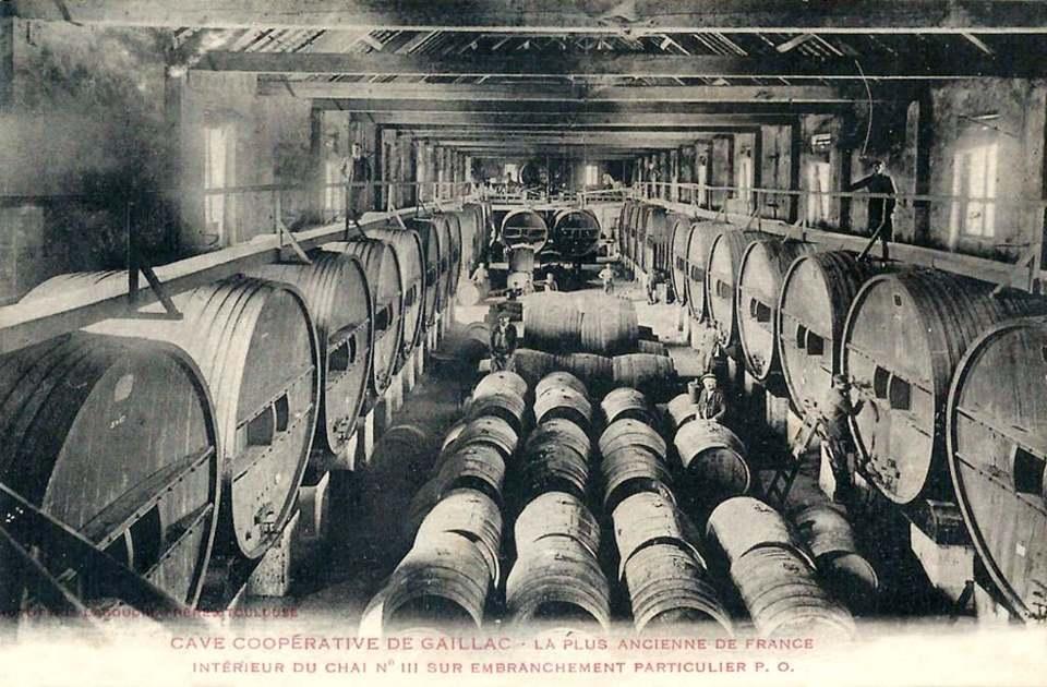 Perches blog Gaillac wines