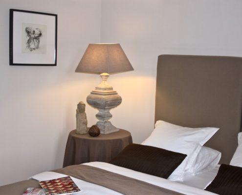 Perches Photos Gallery luxury suite