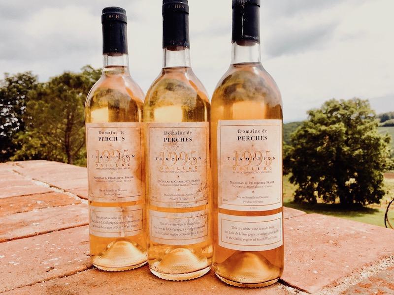 Gaillac wine